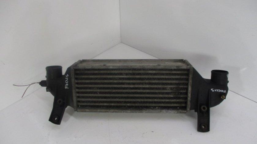 RADIATOR INTERCOOLER COD XS4Q-9L440-BD CODURI XS4R-7201-CD FORD FOCUS 1 FAB. 1998 - 2005 ⭐⭐⭐⭐⭐