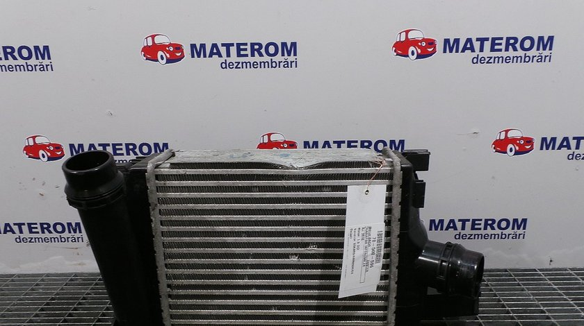 RADIATOR INTERCOOLER DACIA DUSTER DUSTER 1.5 DCI - (2015 None)