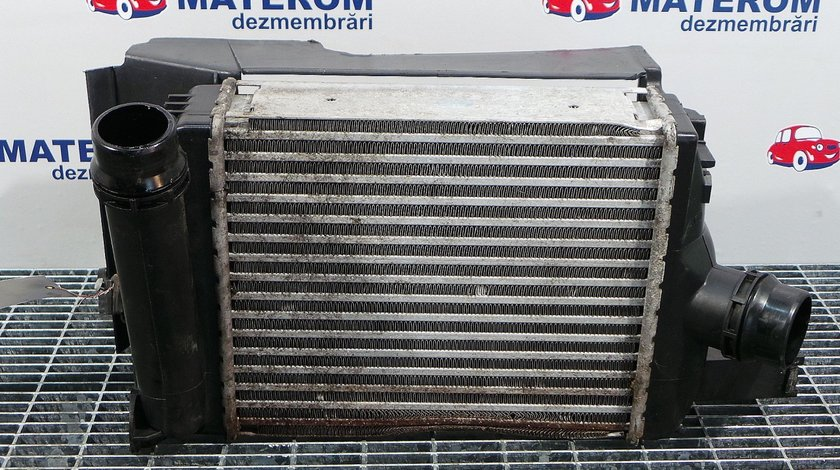 RADIATOR INTERCOOLER DACIA LOGAN II 1.2 benzina (2012 - 10-2019-02)
