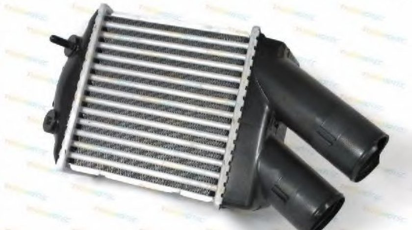 Radiator intercooler DACIA LOGAN (LS) (2004 - 2016) THERMOTEC DAR001TT produs NOU