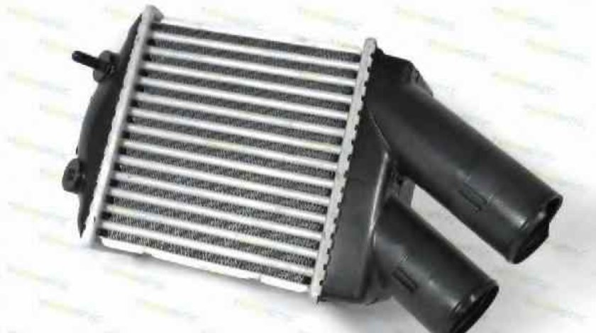 Radiator intercooler DACIA LOGAN LS Producator THERMOTEC DAR001TT