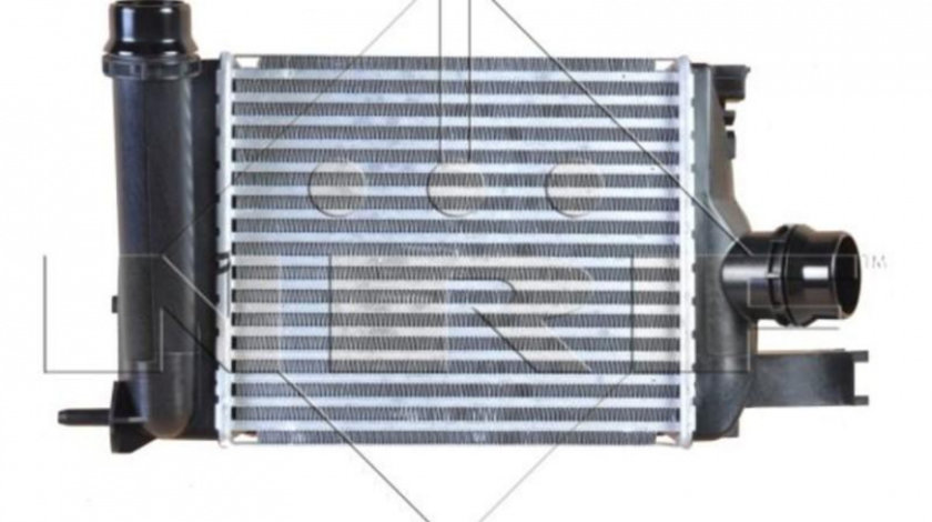 Radiator intercooler Dacia Logan MCV 2 (2013->) #2 144965154R