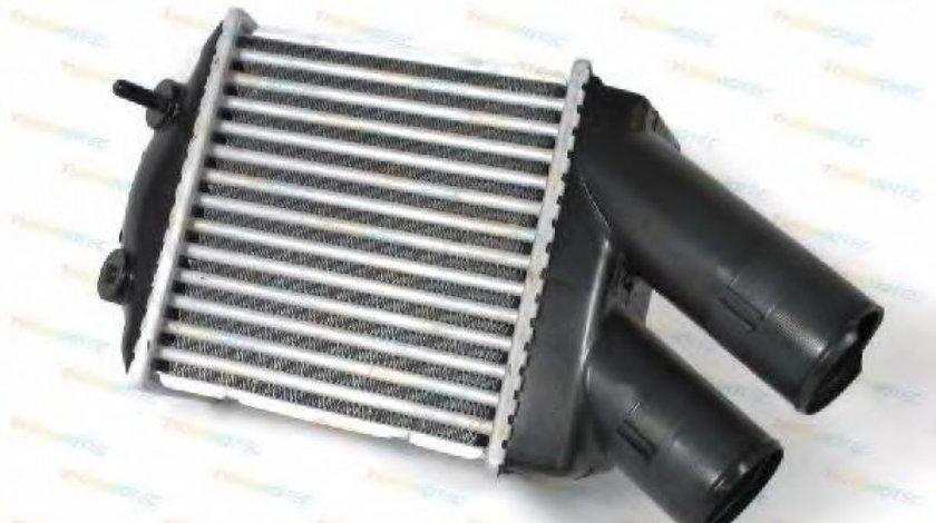 Radiator intercooler DACIA LOGAN MCV (KS) (2007 - 2016) THERMOTEC DAR001TT produs NOU