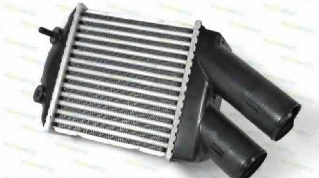 Radiator intercooler DACIA LOGAN MCV KS Producator THERMOTEC DAR001TT