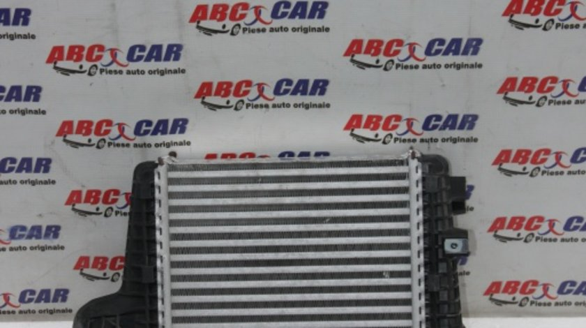 Radiator intercooler dreapta Audi Q7 4M 3.0 TDI V6 cod: 4M0145804P model 2018