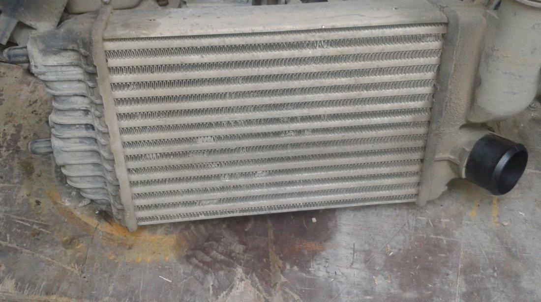 Radiator intercooler fiat ducato 2.3jtd 2004