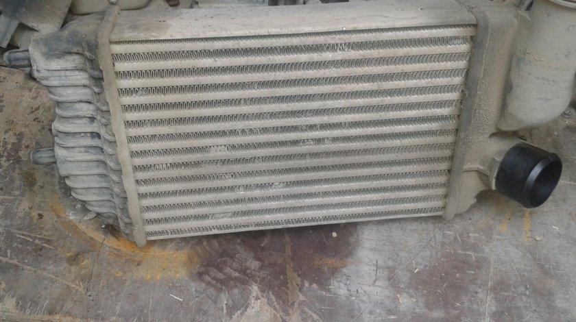 Radiator intercooler fiat ducato 2.3jtd, 81kw, 2001-2006, cod motor F1AE0481C