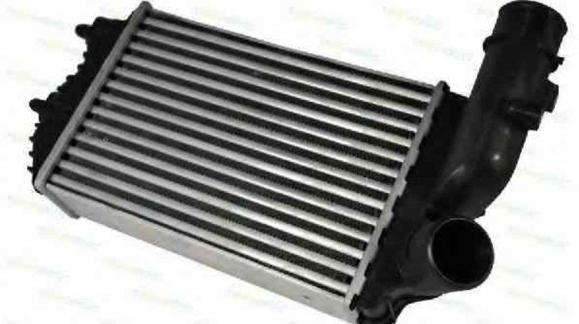Radiator intercooler FIAT DUCATO platou / sasiu 230 THERMOTEC DAF001TT