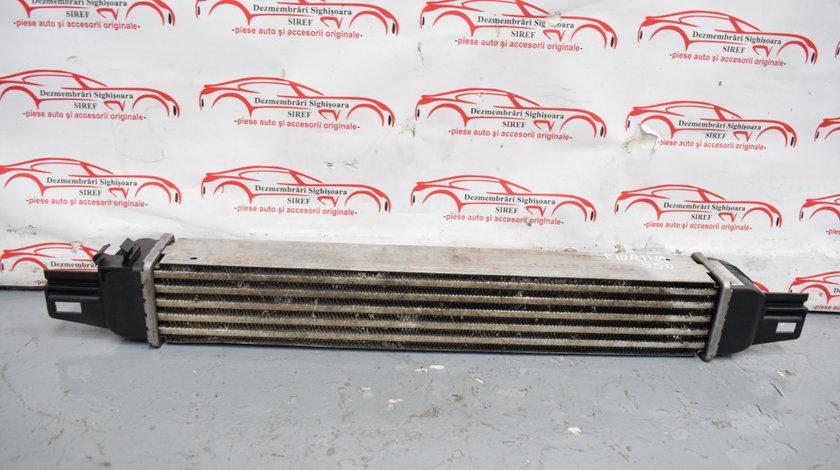 Radiator intercooler Fiat Fiorino 2011 550