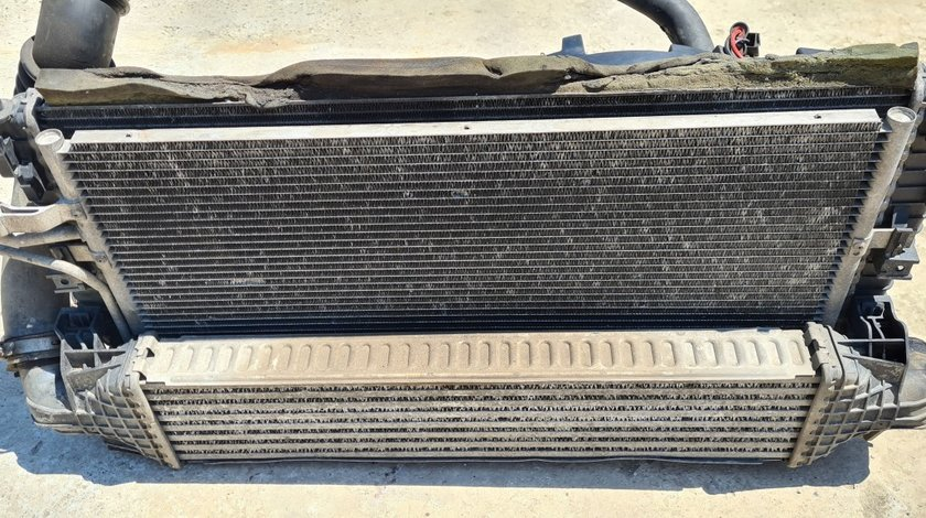 Radiator intercooler Ford Focus 1.6 TDCI 2005 2006 2007 2008