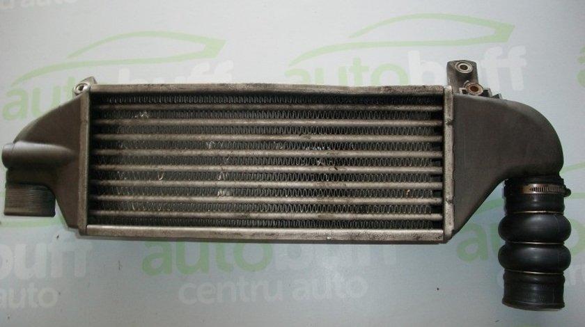 Radiator Intercooler Ford Focus 1.8TDCI
