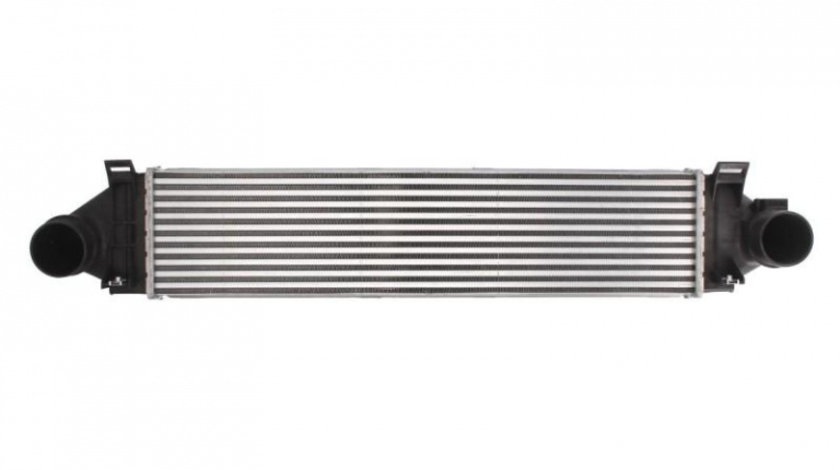 Radiator intercooler Ford Focus 3 (2010->) #4 1382884
