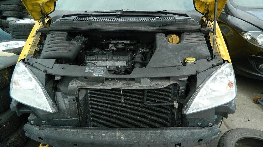 Radiator intercooler Ford Galaxy model 2003