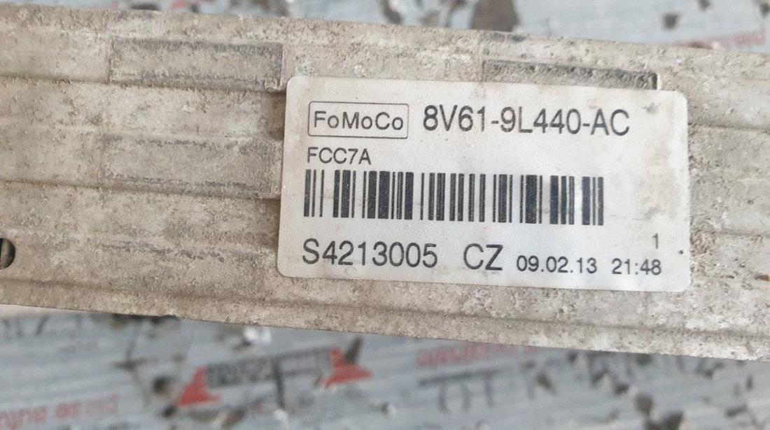 Radiator intercooler Ford Kuga Mk1 2.0 TDCi 136/140/163cp cod piesa : 8V61-9L440-AC