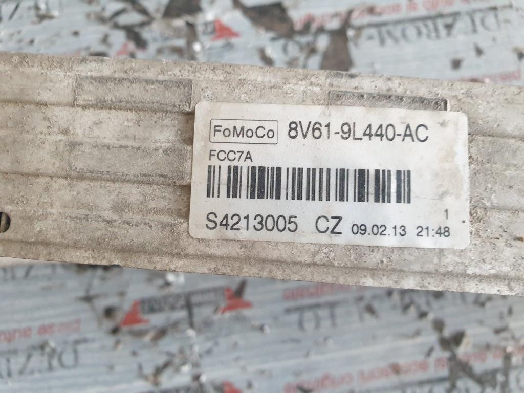 Radiator intercooler Ford Kuga Mk2 2.0 TDCi 4x4 136/140/150/163/180cp cod piesa : 8V61-9L440-AC