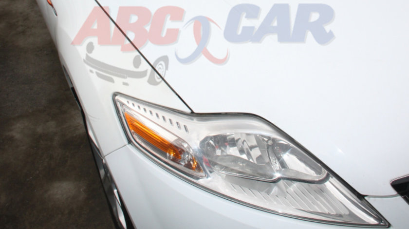 Radiator intercooler Ford Mondeo 4 Hatchback 1.8 TDCI 2007-2010