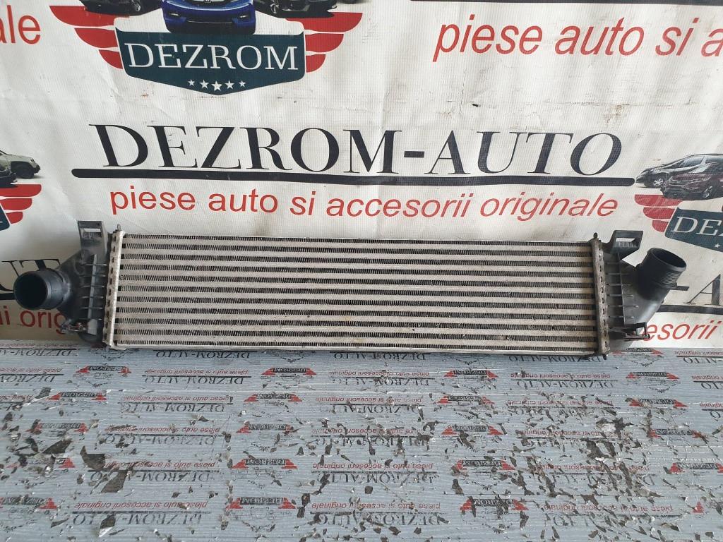 Radiator intercooler Ford Mondeo Mk4 1.6 TDCi 115cp cod piesa : 8V61-9L440-AC