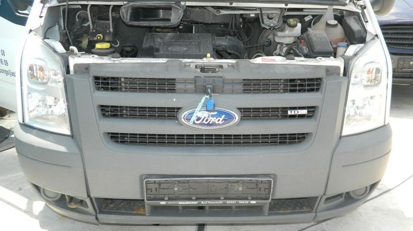 Radiator intercooler Ford Transit 2.2 TDCI model 2008