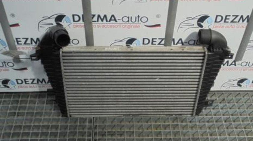 Radiator intercooler, GM13223393, Opel Astra H