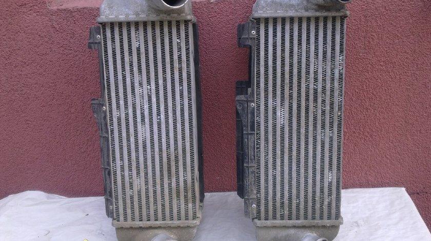 Radiator intercooler hyundai ix35 2011