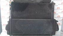 Radiator intercooler JEEP GRAND Cherokee 2012-2018