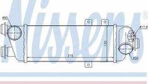 Radiator intercooler KIA CEE'D hatchback ED Produc...