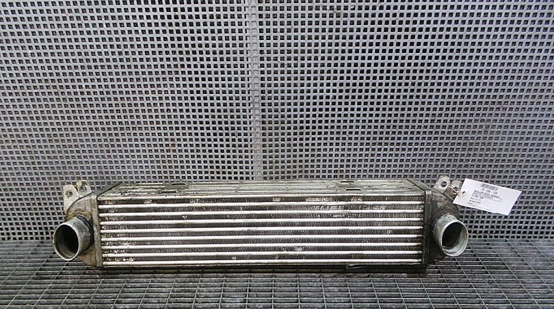 RADIATOR INTERCOOLER LAND ROVER DISCOVERY DISCOVERY 2.7 TD - (2004 2009)