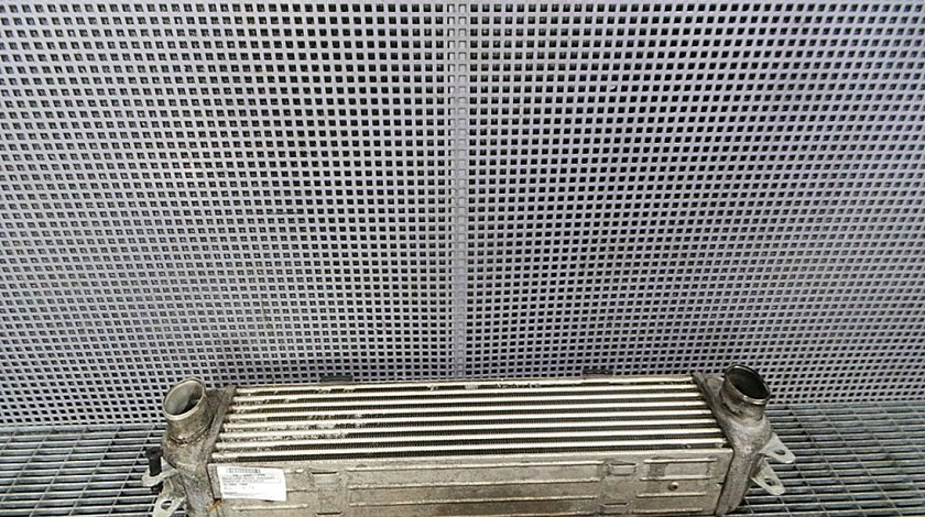 RADIATOR INTERCOOLER LAND ROVER DISCOVERY DISCOVERY 2.7 TD-276DT - (2004 2009)