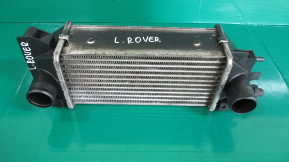 RADIATOR INTERCOOLER LAND ROVER FREELANDER 2.0 DI FAB. 1998 - 2006 ⭐⭐⭐⭐⭐