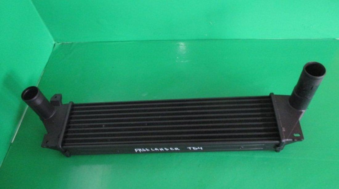 RADIATOR INTERCOOLER LAND ROVER FREELANDER 2.0 TD4 82KW 112CP FAB. 1998 - 2006 ⭐⭐⭐⭐⭐