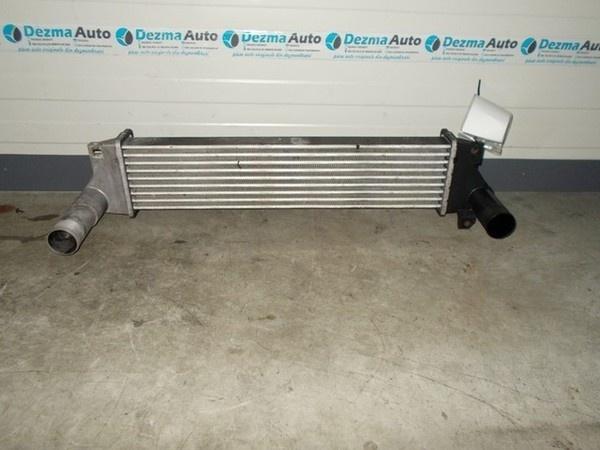 radiator intercooler Land Rover Freelander 2.0diesel