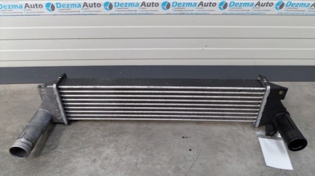 Radiator intercooler, Land Rover Freelander (LN), 2.0TD4, (id:168525)