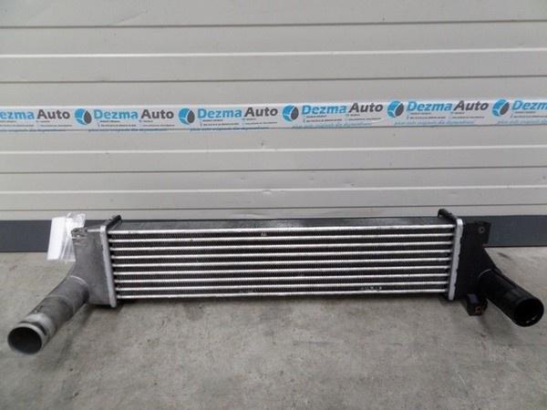 radiator intercooler Land Rover Freelander (LN) facelift 2.0 d