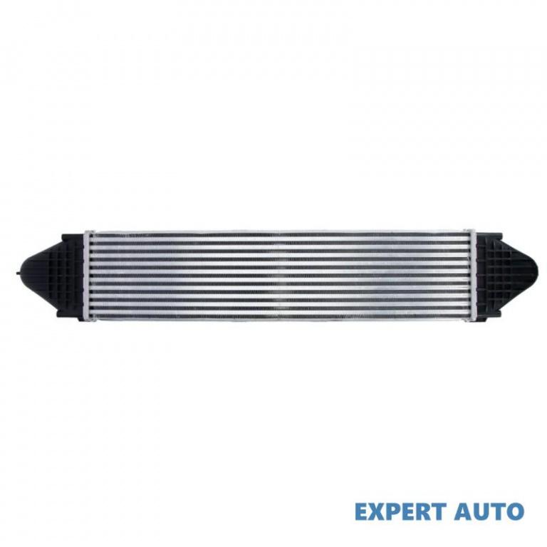 Radiator intercooler Land Rover Range Rover Evoque (06.2011->)[L538] #4 000M02