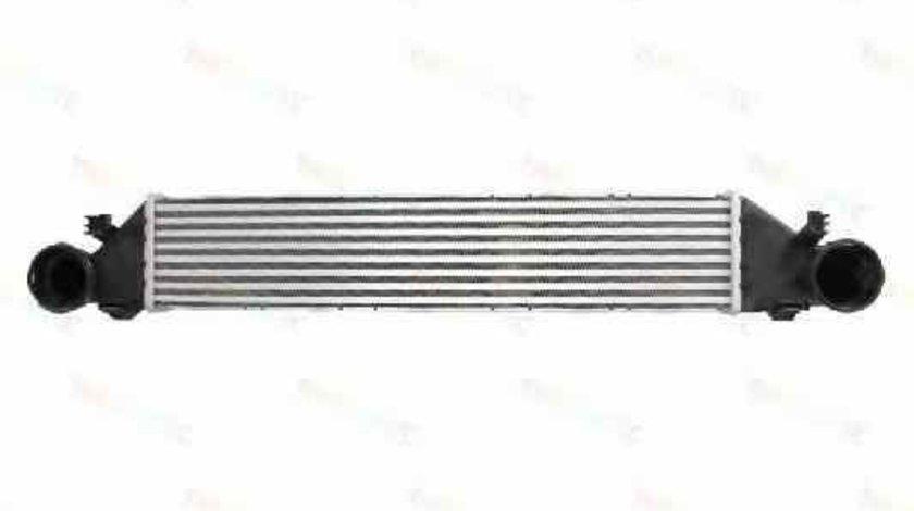 Radiator intercooler MERCEDES-BENZ C-CLASS W203 THERMOTEC DAM005TT