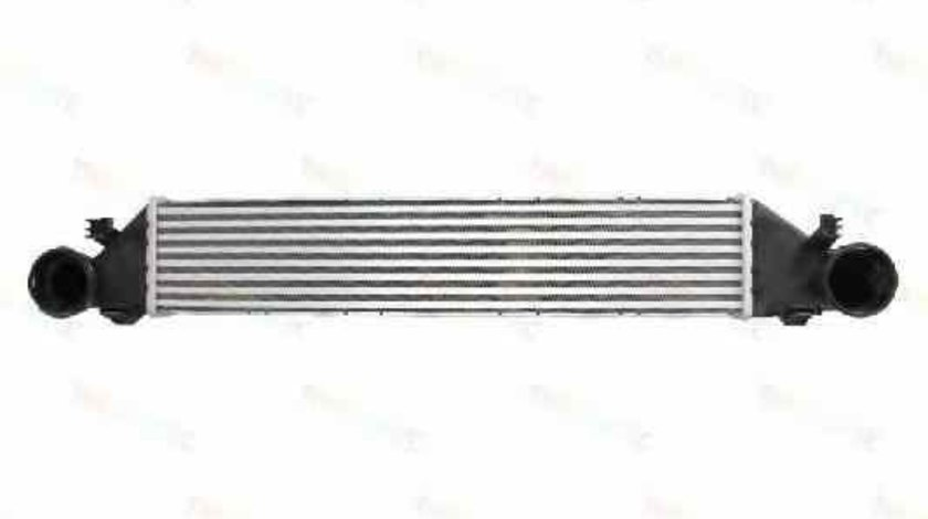 Radiator intercooler MERCEDES-BENZ CLK Cabriolet A209 Producator THERMOTEC DAM005TT