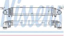 Radiator intercooler MERCEDES-BENZ E-CLASS (W212) ...