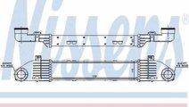Radiator intercooler MERCEDES-BENZ S-CLASS W220 Pr...
