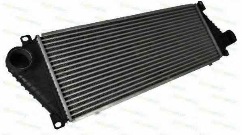 Radiator intercooler MERCEDES-BENZ SPRINTER 5-t platou / sasiu 905 THERMOTEC DAM001TT