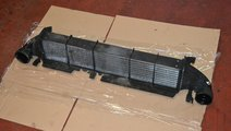 Radiator intercooler mercedes c class w203 c220 cd...