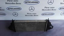 Radiator intercooler Mercedes ML w164