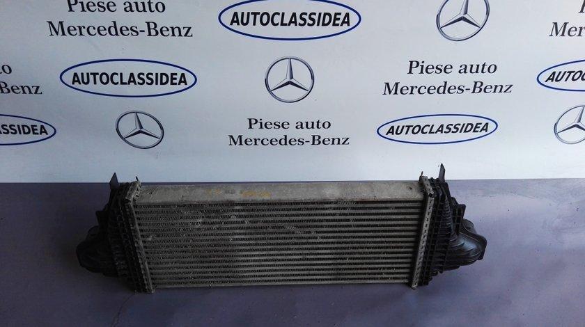 Radiator intercooler Mercedes ML w164