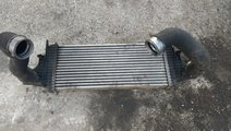 Radiator intercooler Mercedes s class s320 w221 mo...