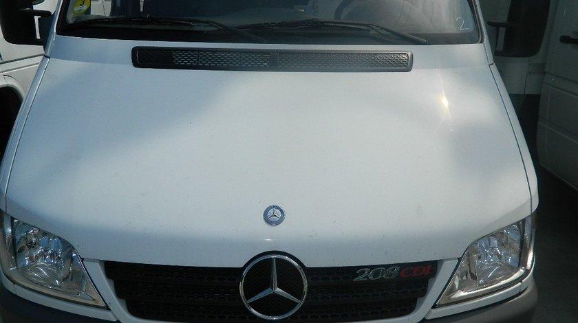 Radiator intercooler Mercedes Sprinter 208 2.2Cdi model 1995-2006