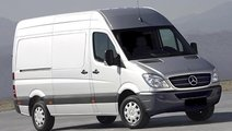 Radiator intercooler Mercedes Sprinter 313cdi mode...