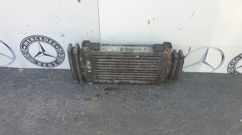 Radiator intercooler Mini cooper S 2004