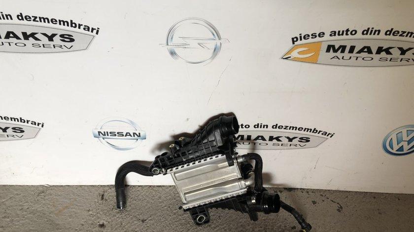 Radiator Intercooler Nissan Qashqai III 1.5 dci