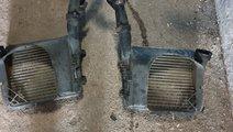 Radiator intercooler OE VAG cod 7L6145803D / 7l614...