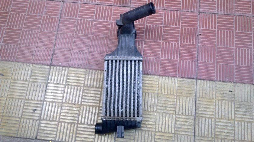Radiator intercooler opel astra g