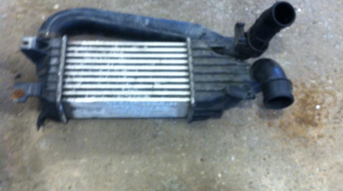 Radiator intercooler opel astra h 1.7 cdti 2004 - 2009 cod: 13128926